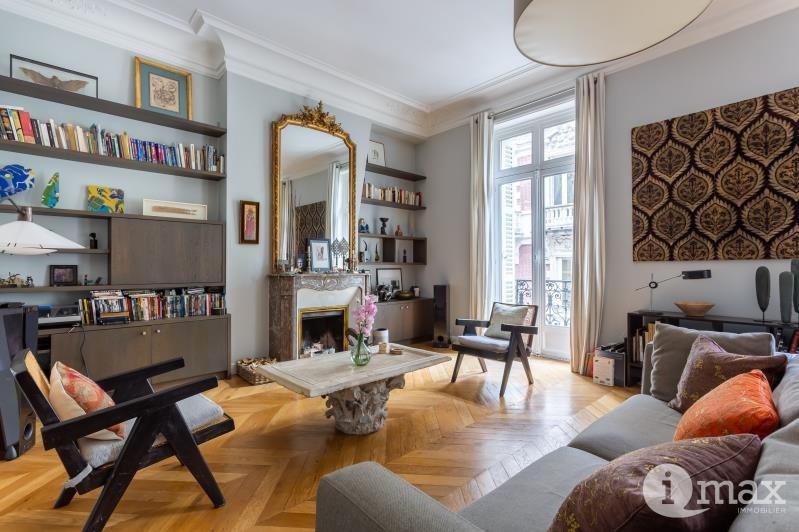 Vente de prestige appartement Paris 5ème 1550000€ - Photo 1