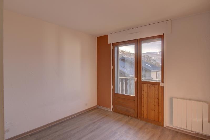 Rental apartment Le fayet 540€ CC - Picture 3