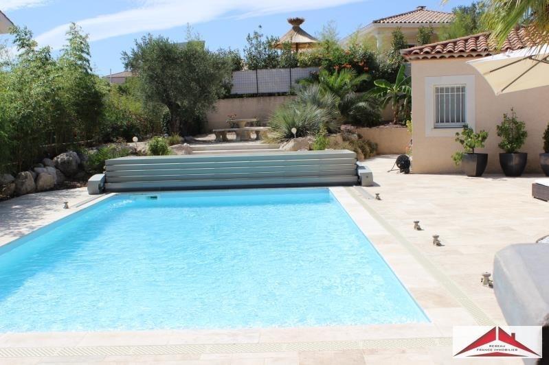 Viager maison / villa St paul et valmalle 668000€ - Photo 2