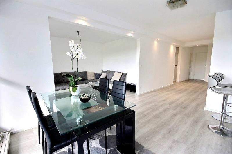 Vente appartement Metz 235000€ - Photo 8