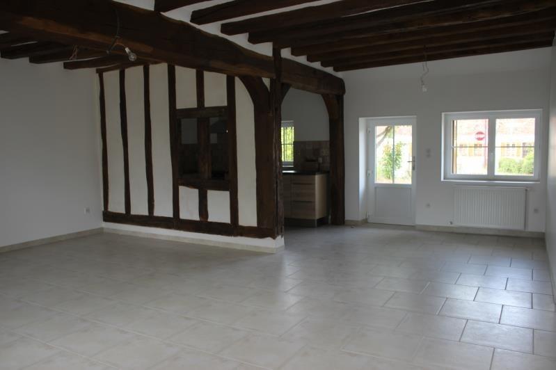 Rental house / villa Ste montaine 650€ CC - Picture 3