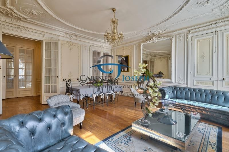 Vente de prestige appartement Paris 9ème 1 890 000€ - Photo 1