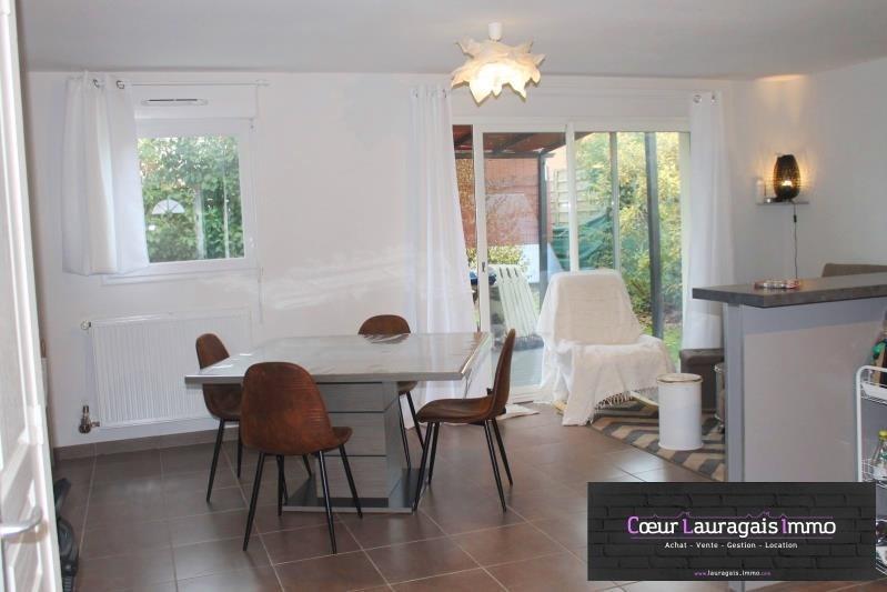 Vente maison / villa Baziege 196000€ - Photo 3