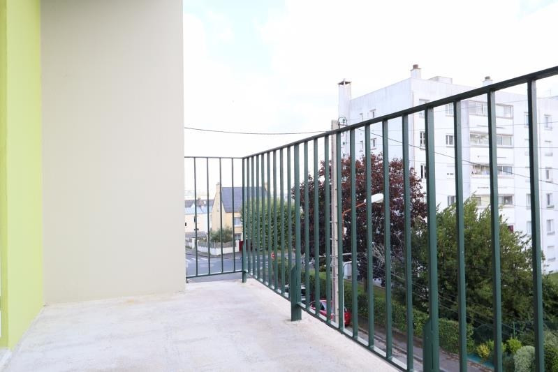 Vente appartement Brest 139600€ - Photo 7