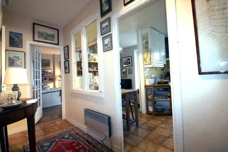 Vente appartement Versailles 860000€ - Photo 4