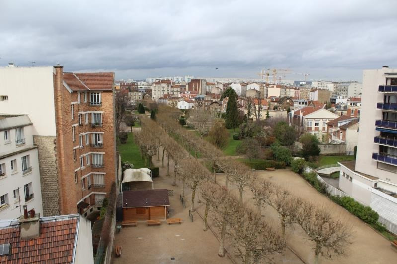 Sale apartment Asnieres sur seine 155000€ - Picture 2