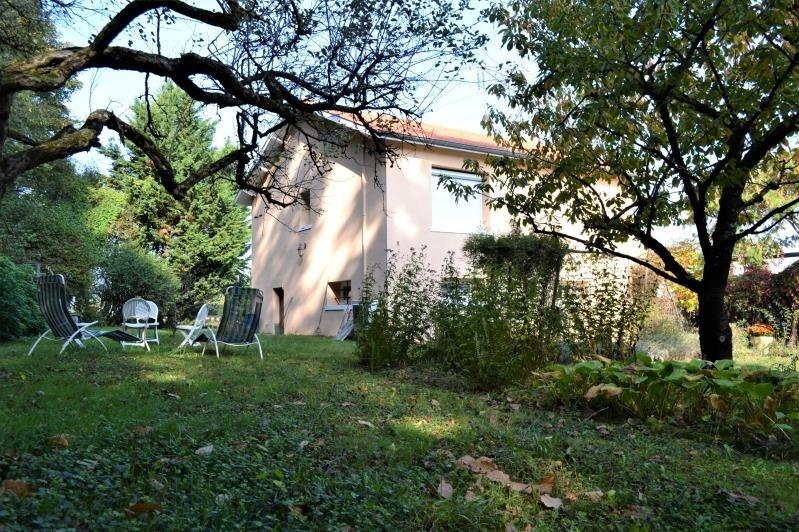 Sale house / villa Toussieu 270000€ - Picture 13
