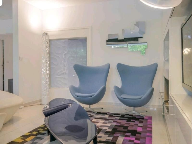 Deluxe sale apartment Neuilly sur seine 1470000€ - Picture 3
