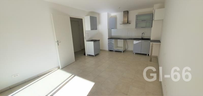 Location appartement Port vendres 475€ CC - Photo 1