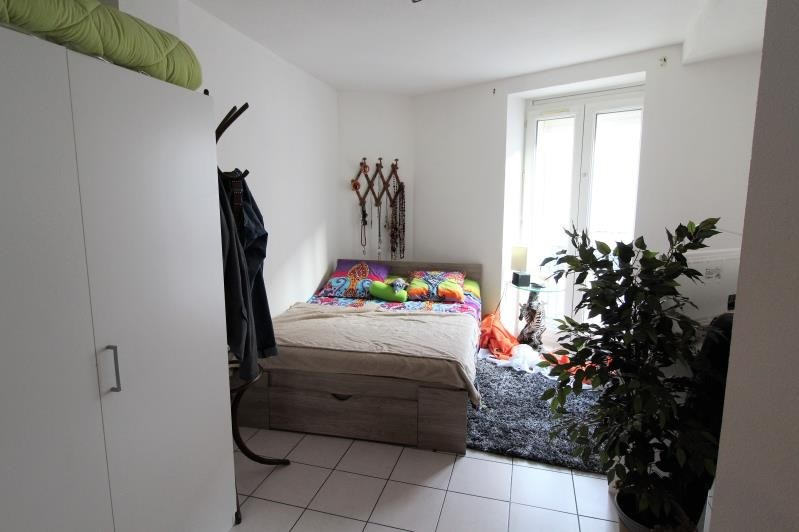 Sale apartment Voiron 99 000€ - Picture 3