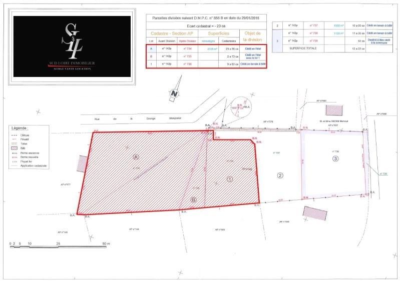 Sale site Dhuizon 26000€ - Picture 2