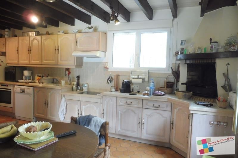 Sale house / villa Cognac 315650€ - Picture 5