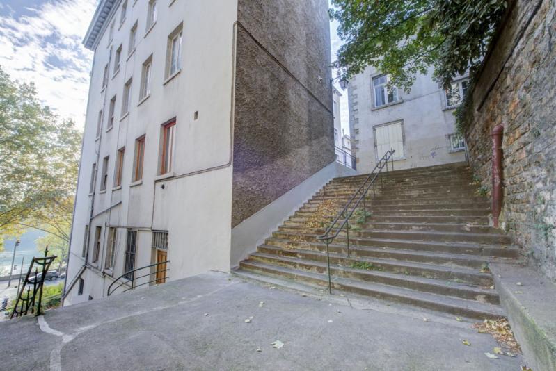 Vente de prestige appartement Lyon 4ème 515000€ - Photo 3