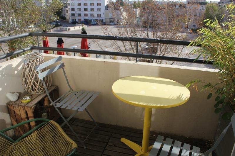 Venta  apartamento Le vesinet 380000€ - Fotografía 2