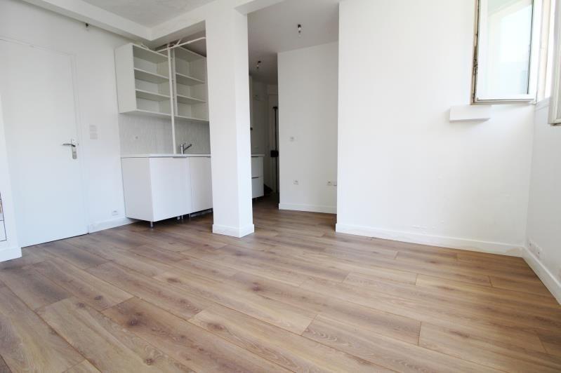 Vente appartement Paris 19ème 235000€ - Photo 2