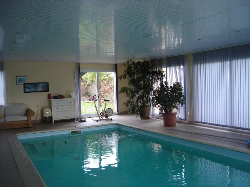 Deluxe sale house / villa Erdeven 714000€ - Picture 1