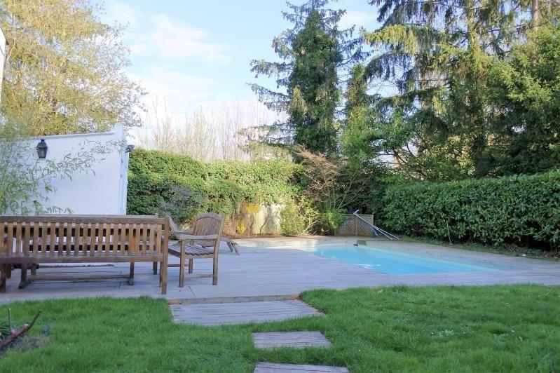 Vente de prestige maison / villa Vaucresson 1590000€ - Photo 2