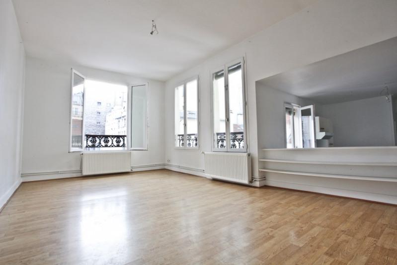 Sale apartment Paris 10ème 700000€ - Picture 2
