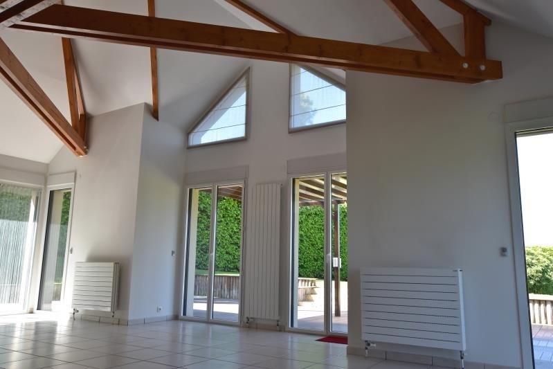 Vente de prestige maison / villa St nom la breteche 1235000€ - Photo 9