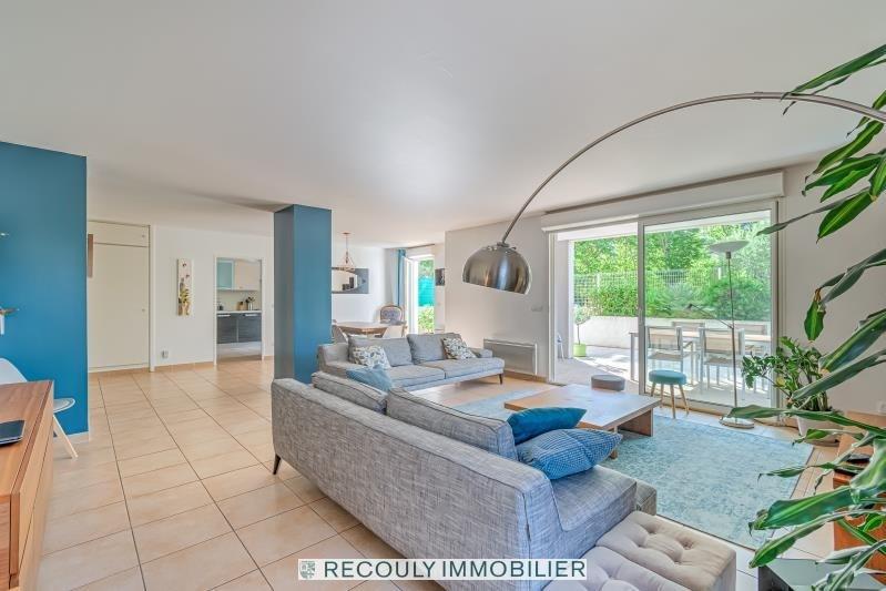 Vente de prestige appartement Marseille 9ème 580000€ - Photo 4