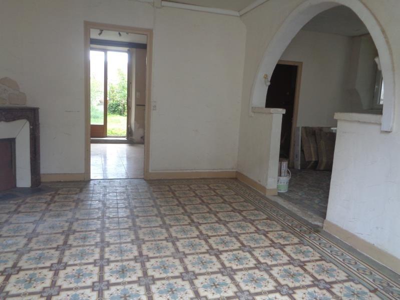 Revenda casa Bonnelles 252000€ - Fotografia 2