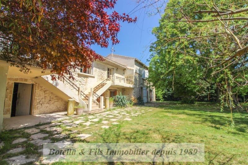 Verkoop van prestige  huis St laurent des arbres 630000€ - Foto 19