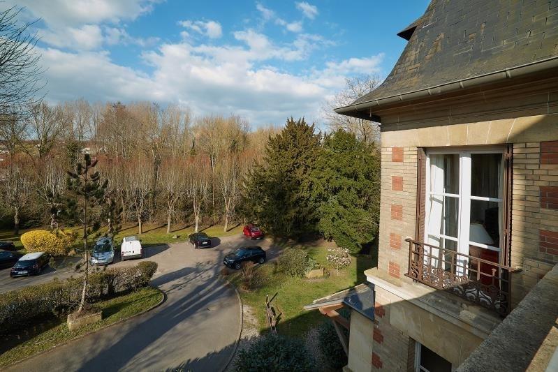 Sale apartment Boissy l'aillerie 319900€ - Picture 8