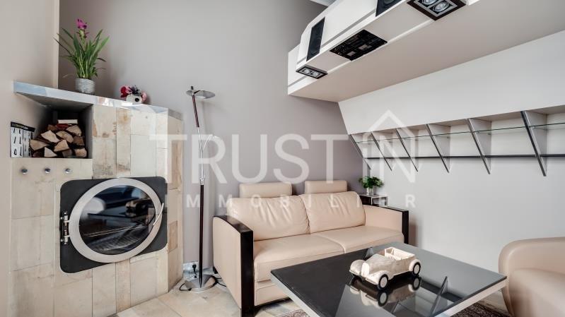 Vente appartement Paris 15ème 665600€ - Photo 1