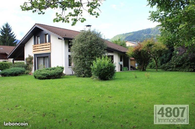 Vente maison / villa Thyez 472500€ - Photo 4