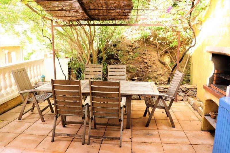 Deluxe sale house / villa Cavalaire sur mer 735000€ - Picture 5