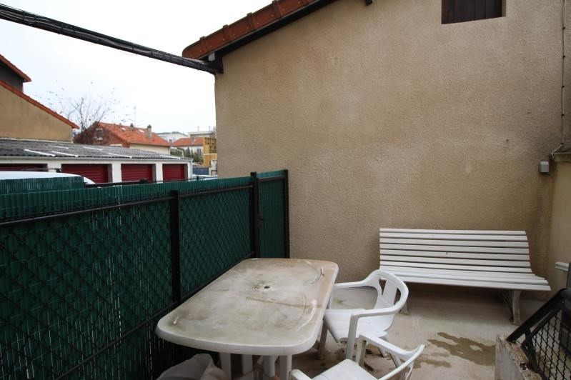 Rental apartment Maisons alfort 635€ CC - Picture 4