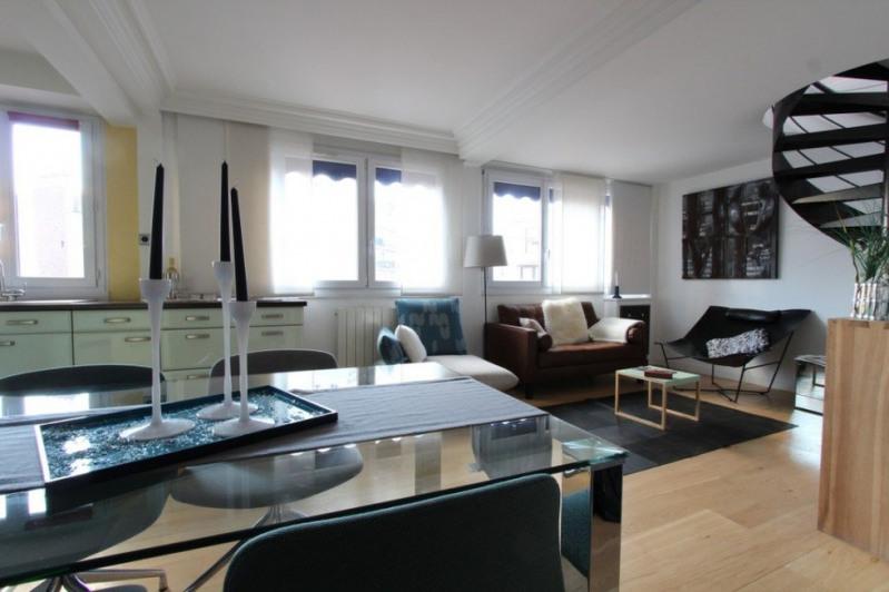 Vente de prestige appartement Paris 20ème 972300€ - Photo 3