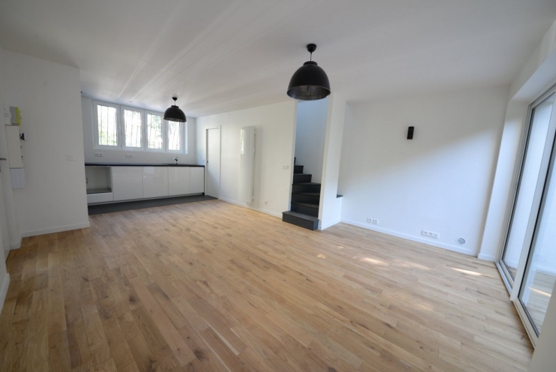 Vente maison / villa Nogent-sur-marne 620000€ - Photo 1