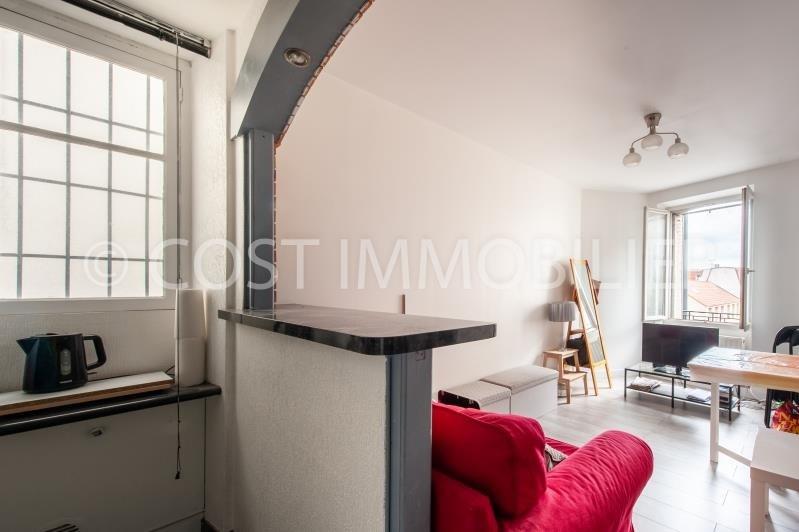 Vendita appartamento Bois colombes 185000€ - Fotografia 4