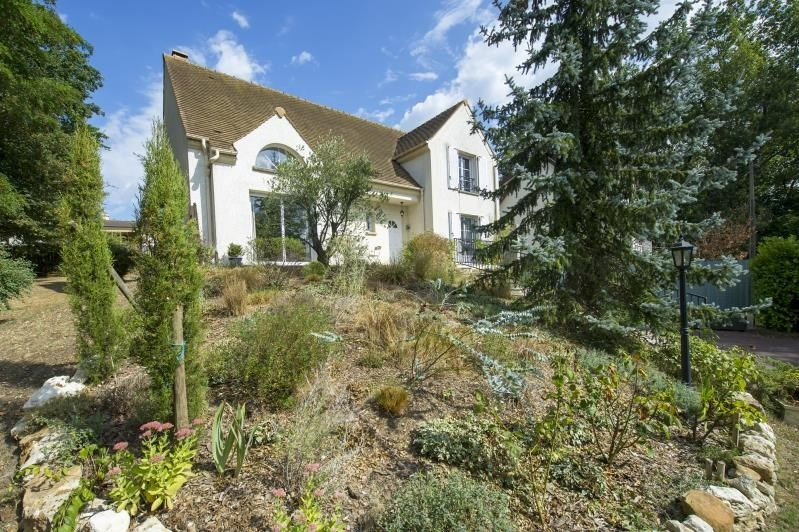 Deluxe sale house / villa Pontoise 624000€ - Picture 2
