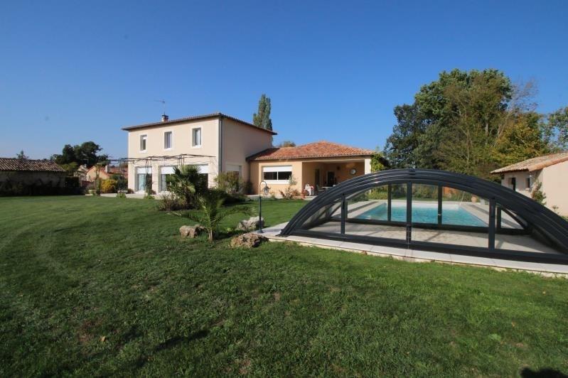 Sale house / villa Poitiers 470000€ - Picture 3