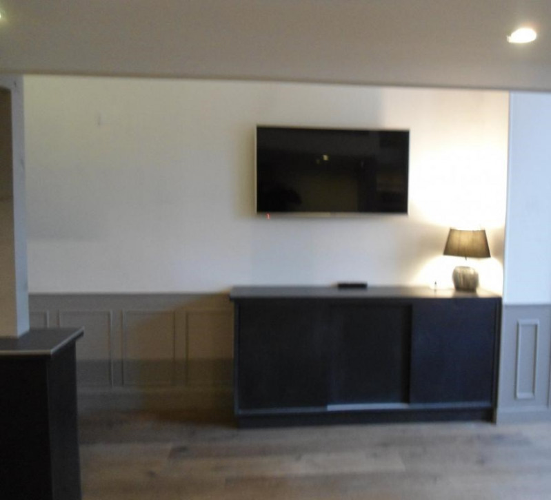 Revenda residencial de prestígio apartamento Deauville 147500€ - Fotografia 4