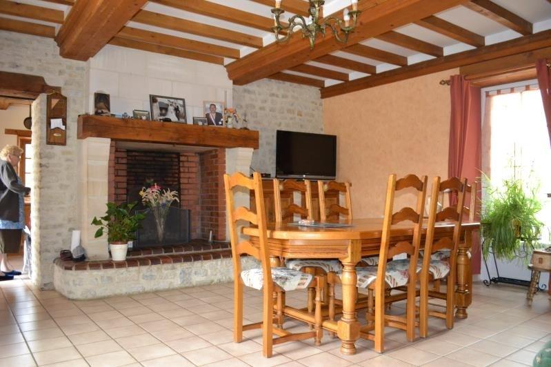 Sale house / villa Bayeux 396700€ - Picture 2
