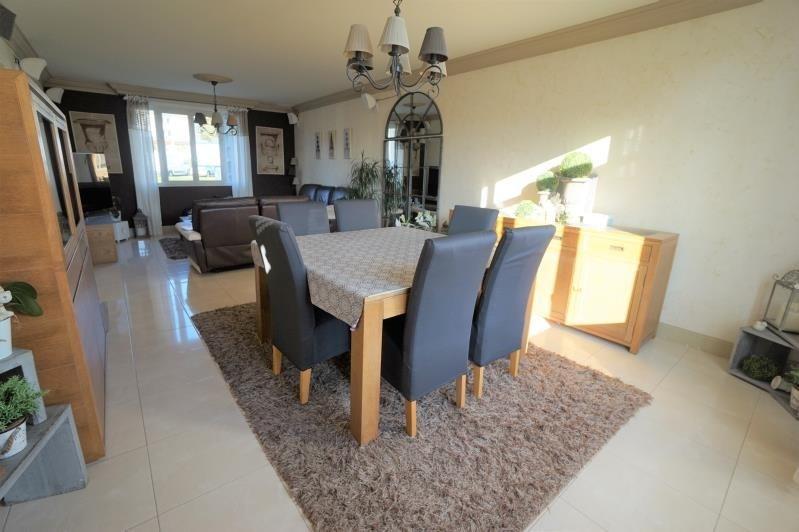 Sale house / villa Le mans 281000€ - Picture 2