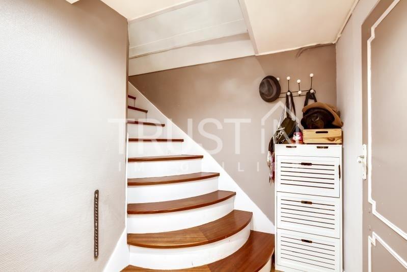 Vente appartement Paris 15ème 535000€ - Photo 6