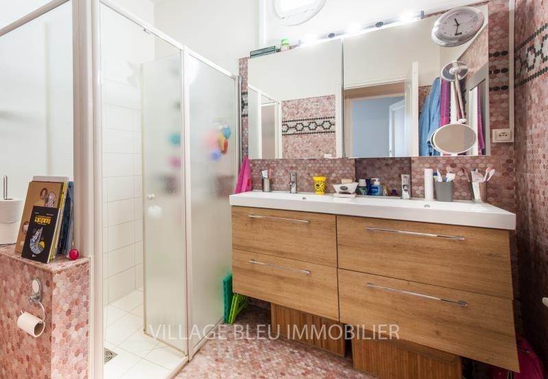 Sale house / villa Asnieres sur seine 730000€ - Picture 9
