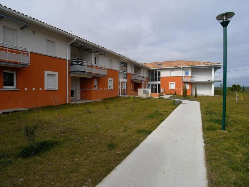 Rental apartment Aussonne 659€ CC - Picture 9