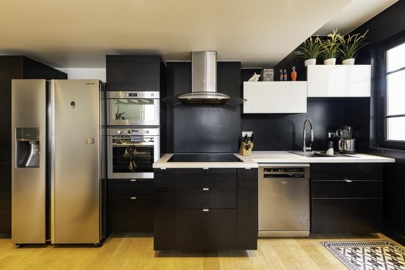 Vente appartement Puteaux 625000€ - Photo 3