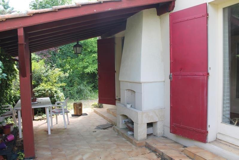 Revenda casa Langon 160600€ - Fotografia 6