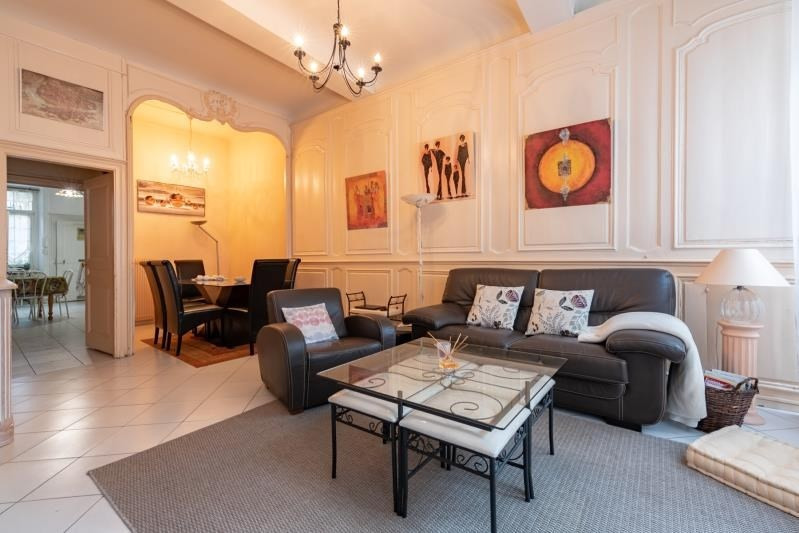 Vente appartement Besançon 183000€ - Photo 2