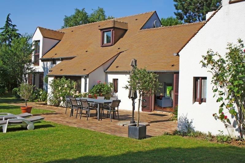 Deluxe sale house / villa Noisy le roi 1190000€ - Picture 1