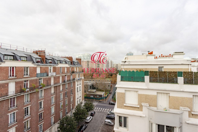 Vente appartement Paris 17ème 578 000€ - Photo 8