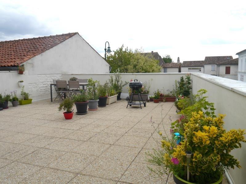 Location maison / villa Gemozac 590€ CC - Photo 3