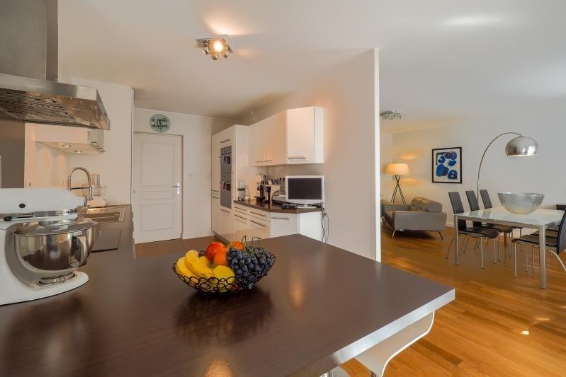 Vente appartement Grenoble 399000€ - Photo 2
