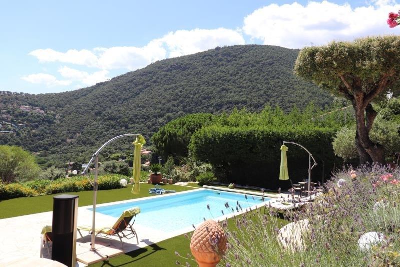 Deluxe sale house / villa Cavalaire sur mer 665000€ - Picture 9